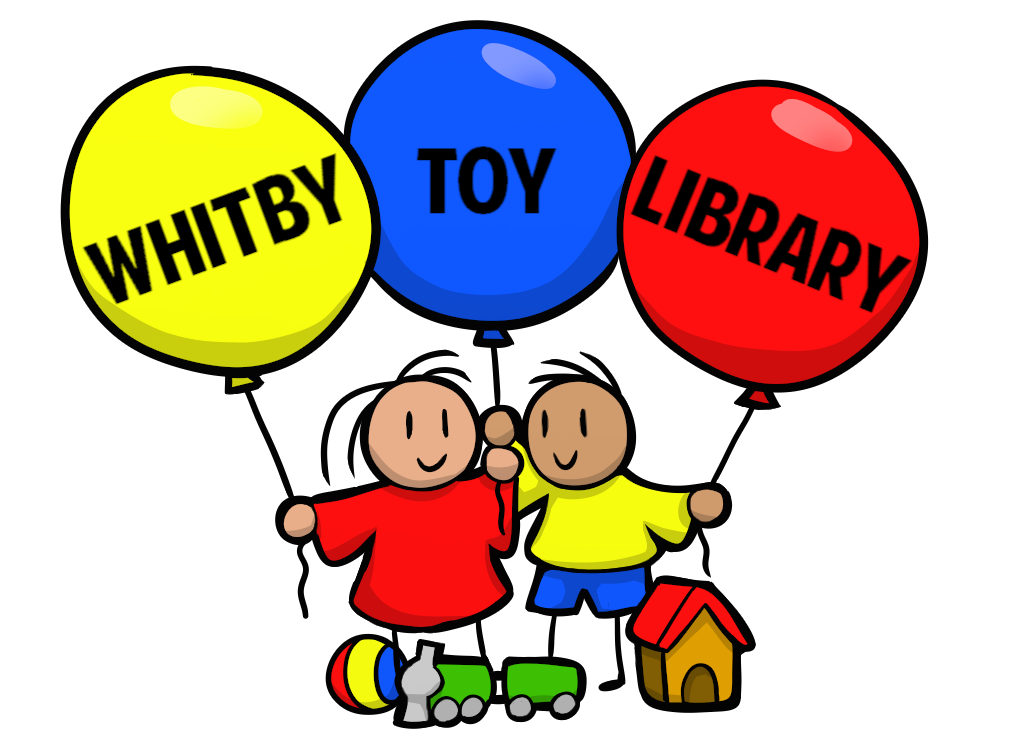Whitby Toy Library Logo